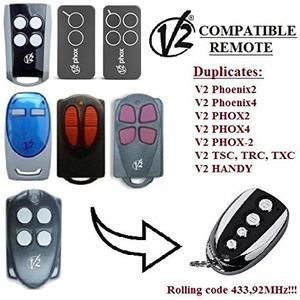 Telecomando V2