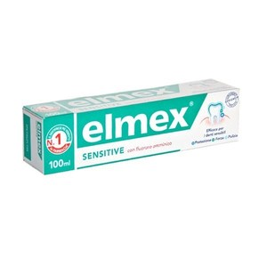 Elmex sensitive 100 ml