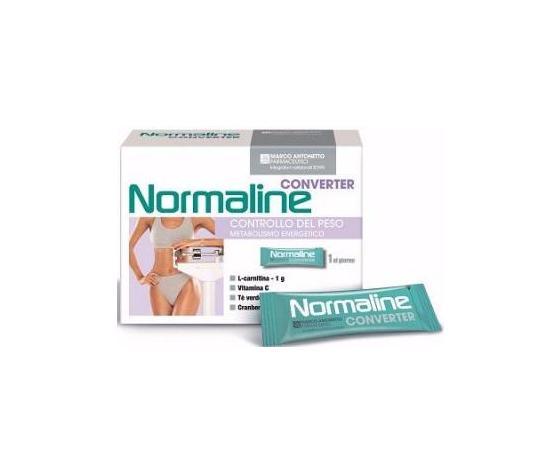 Normaline Converter