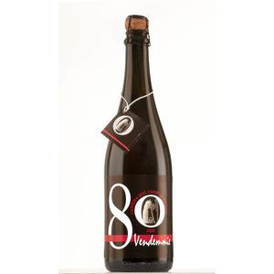 Lambrusco di Quistello 80 Vendemmie Rosso IGP
