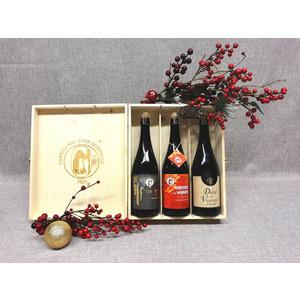 Cassetta Bottiglie vino