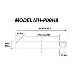 MH-P08H8