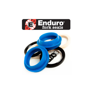 ENDURO - KIT FORCELLE WHITE BROTHERS  32 MM  - FK-6620