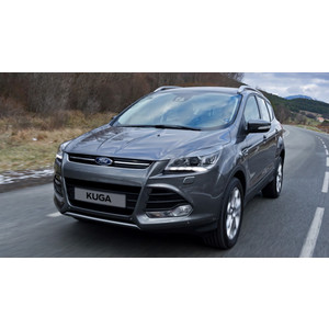 Autovettura FORD KUGA PLUS