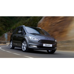 Autovettura FORD GALAXY PLUS 1.5 ECOBOOST 160CV