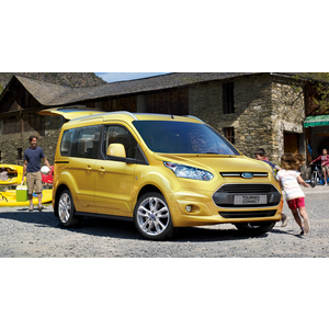 Autovettura FORD TOURNEO CONNECT PLUS 1.0 ECOBOOST 100CV