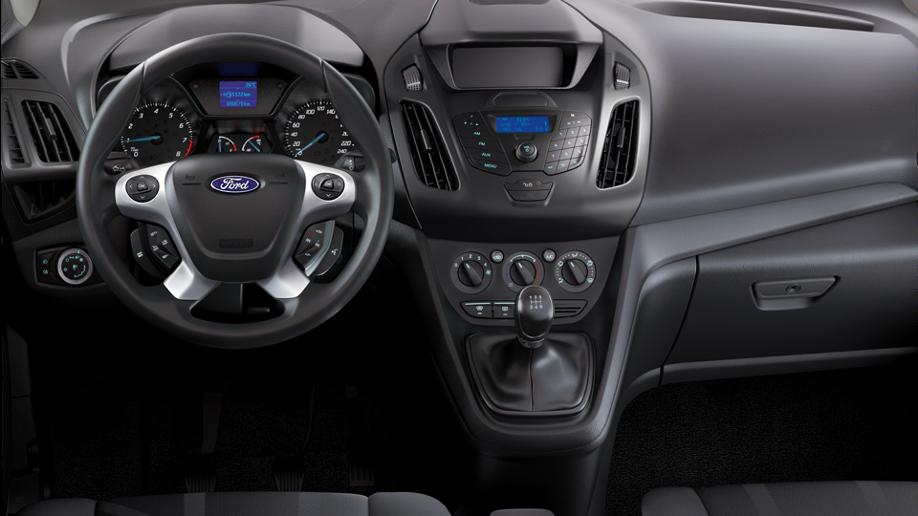 Autovettura Ford Tourneo Connect 7 Titanium 1 5 Tdci 120cv