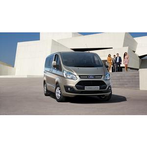 Autovettura FORD TOURNEO CUSTOM 2.2 TDCI 100CV