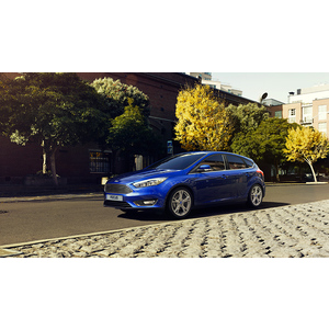 Autovettura FORD NEW FOCUS PLUS 1.6 B/GPL 120CV