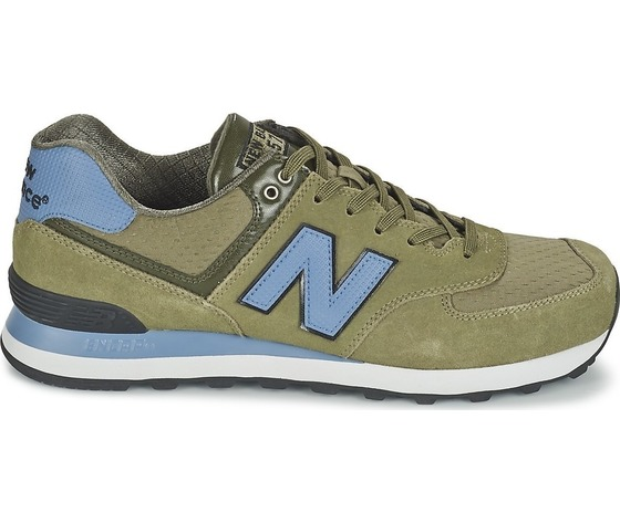 NEW BALANCE UOMO ML574CUD MODE DE VIE