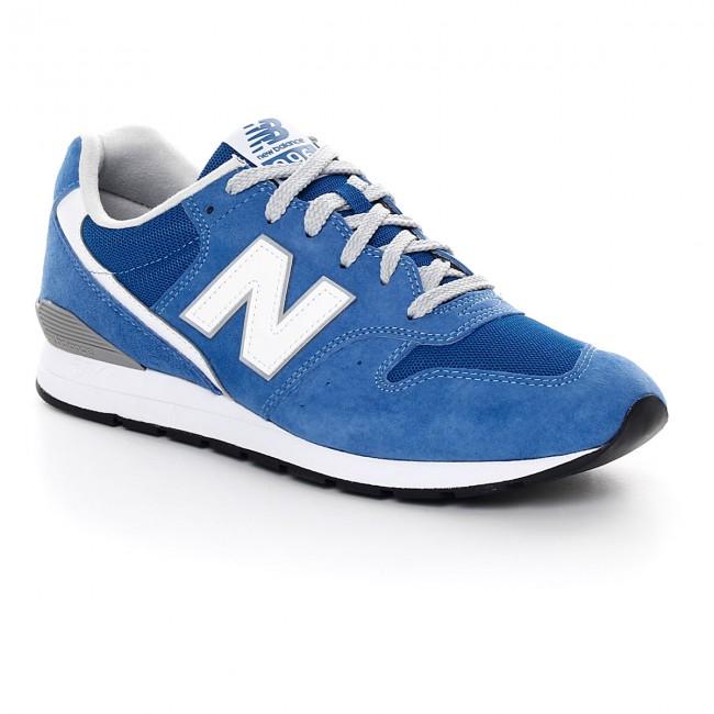 new balance 996 blu