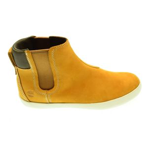 SNEAKERS CHELSEA TIMBERLAND DONNA GIALLO GRANO