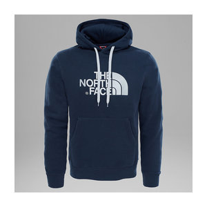FELPA CON CAPPUCCIO THE NORTH FACE