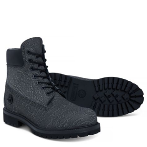 TIMBERLAND UOMO 6IN BT WP DK GRY HELCOR EDIZIONE LIMITATA