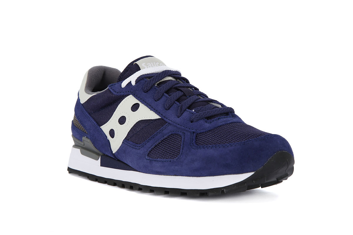 saucony blu shadow