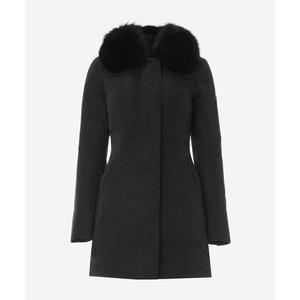 Peuterey giacca donna metropolitan gb fur.