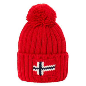 NAPAPIJRI Cappello  SEMIURY COL OLD RED