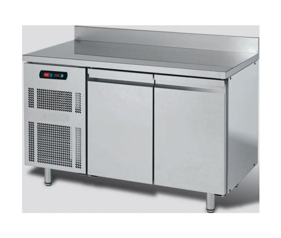 Tavoli refrigerati professionali GN
