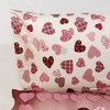 2   completo lenzuola lovely di co   co