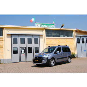 Peugeot Partner Tepee in Pronta Consegna