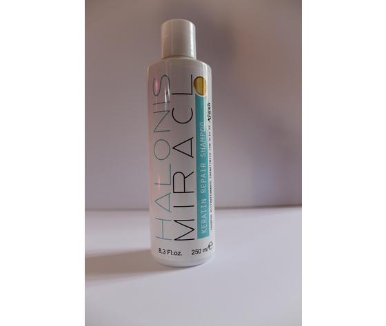 Keratin Repair Shampoo 250 ml