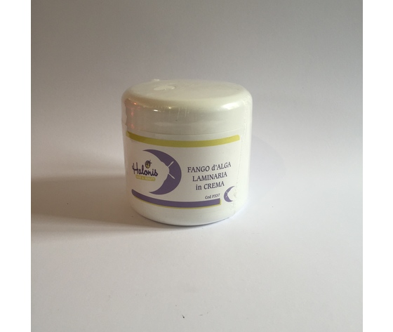 Fango d'alga laminaria in crema 500 ml