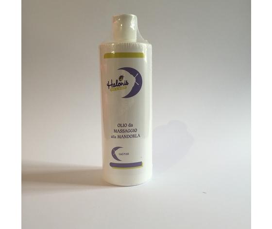 Olio Massaggio alla Mandorla 500 ml
