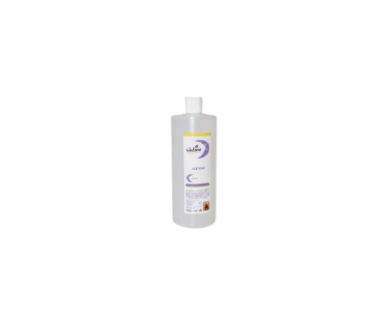 Acetone non oleoso bianco