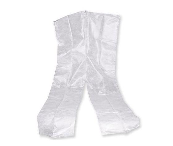 Pantalone tnt accoppiato polietilene cf 100 pz