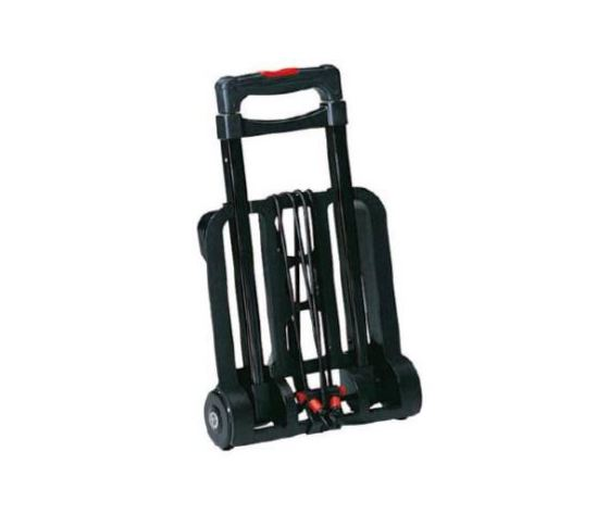 Trolley per lettino a valigia