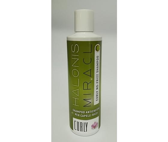 Shampo anticrespo per capelli ricci 250ml