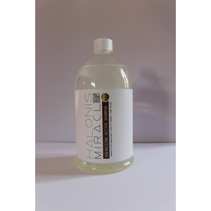 Energizing active Shampoo 1000 ml