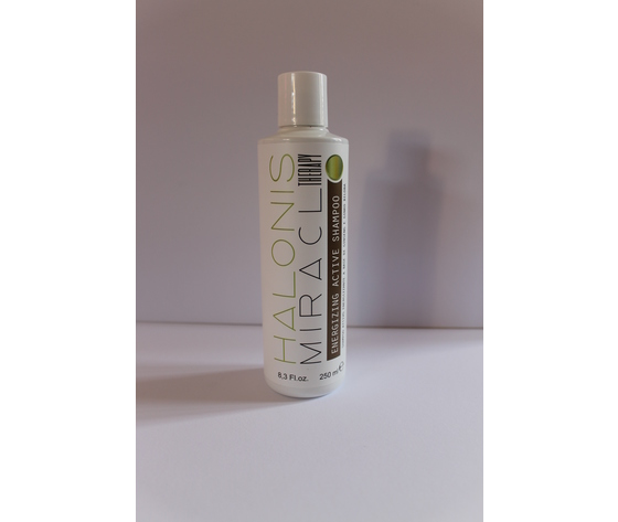 Energizing Active Shampoo 250 ml