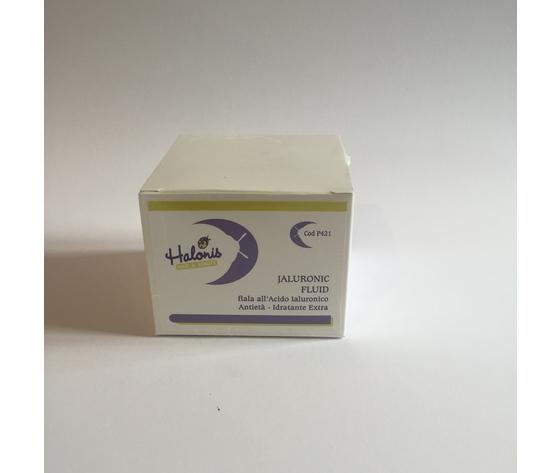 Jaluronic Fluid ( 9 fiale da 5 ml )