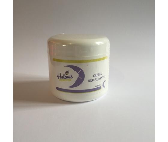 Crema Riscaldante 500 ml