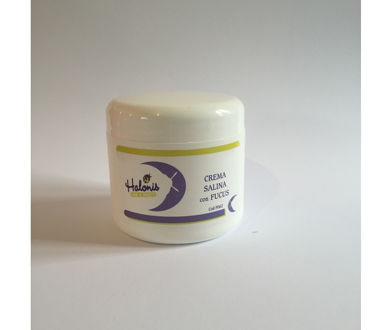 Crema Salina Drenante 500 ml