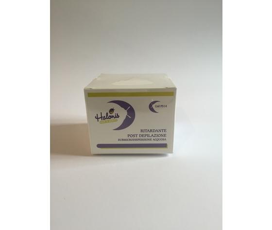 Ritardante post depilazione 9 fiale da 5 ml