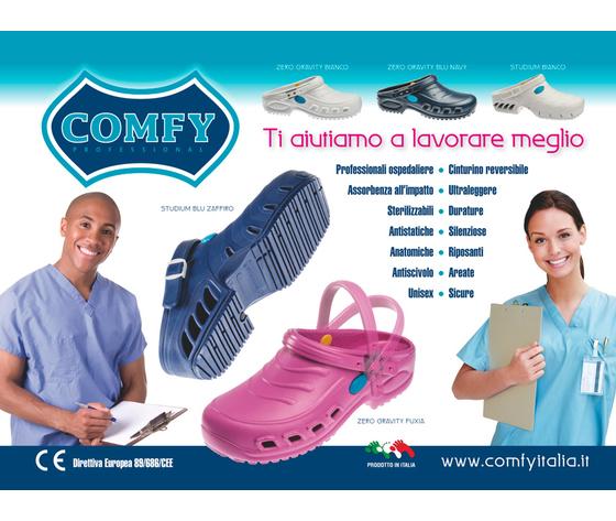 Comfy Light Poneco