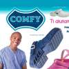 Comfy vetrina