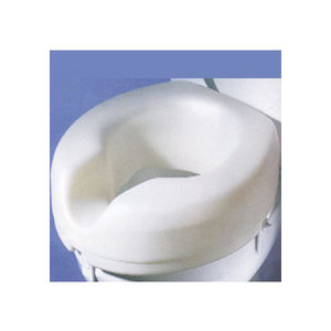 Rialzo per WC Mediland