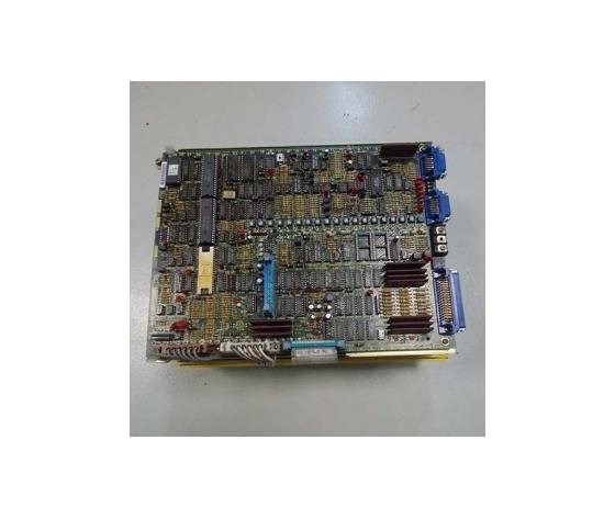 RIPARAZIONE A06B-6052-H00, PERMUTA A06B-6052-H00, FORNITURA A06B-6052-H00