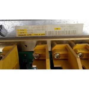 RIPARAZIONE A02B-0098-B511, PERMUTA A02B-0098-B511, FORNITURA A02B-0098-B511