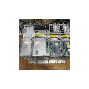 RIPARAZIONE ac Servo Drives, PERMUTA ac Servo Drives, FORNITURA ac Servo Drives