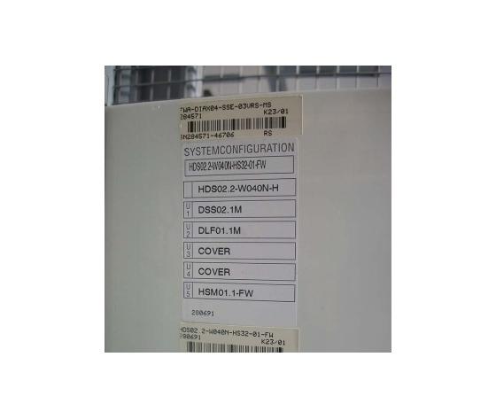 RIPARAZIONE HDS02.2W040N-H, PERMUTA HDS02.2W040N-H, FORNITURA HDS02.2W040N-H