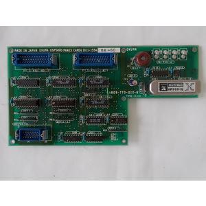 riparazione E4809-770-010-B, permuta E4809-770-010-B, fornitura E4809-770-010-B