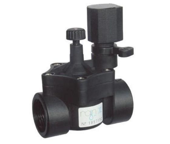 Elettrovalvola d.1 rain per irrigazione