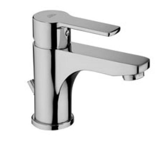 Miscelatore lavabo PAFFONI red075