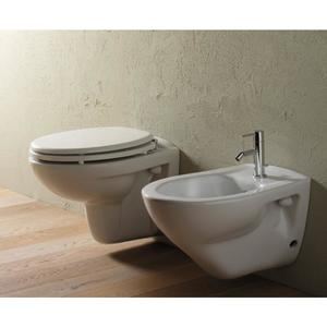 Sedile wc sospeso arianna