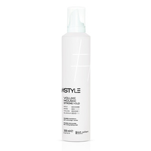 Dottor Solari - #Style Volume e Mousse strong hold 300ml