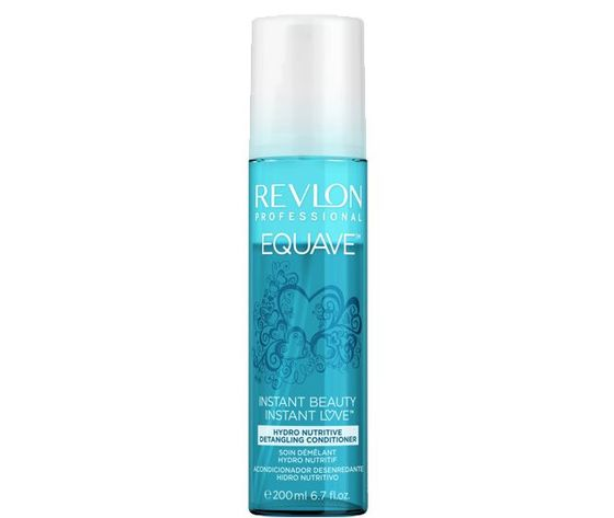 Revlon Equave Hydronutritive Detangling Conditioner Spray